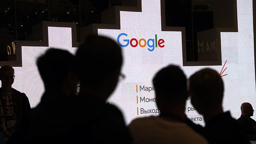 Пользователи сообщают о сбое в работе сервисов Google