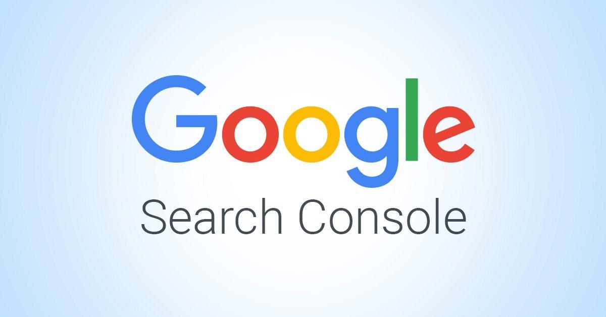 В Google Search Console временно не работает функция проверки исправлений