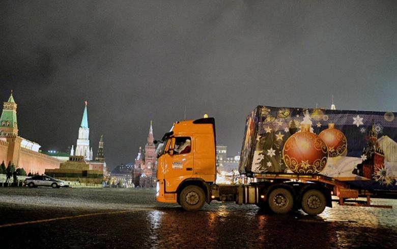 Яндекс запускает грузовую навигацию на всю Россию