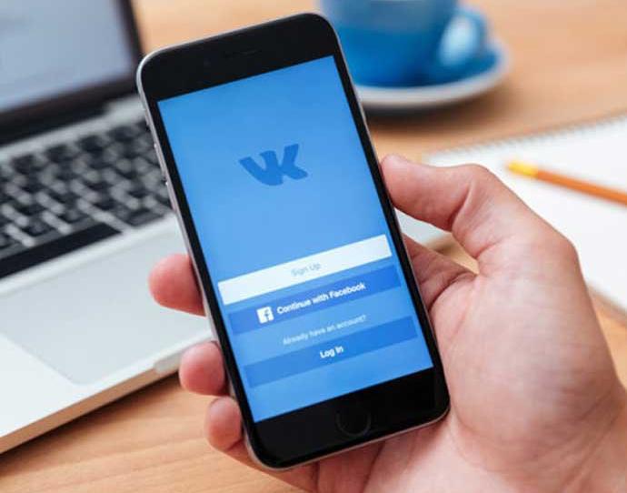 Эксперты «Роскачества» рассказали о новой мошеннической схеме с использованием архивов «ВКонтакте»