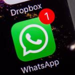 Новая функция мессенджера WhatsApp упростит работу с сообщениями