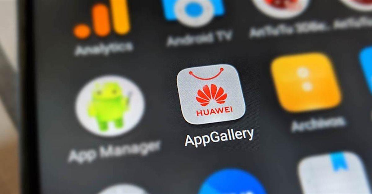 Huawei приступила к созданию собственного браузера