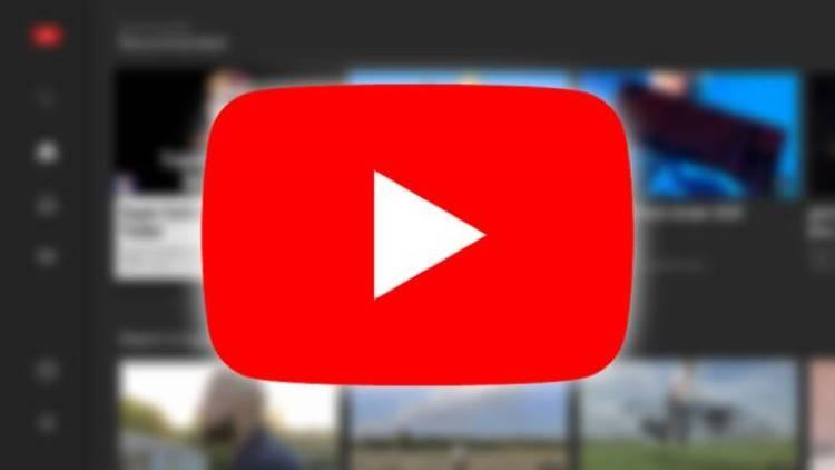 В YouTube.com появился голосовой поиск