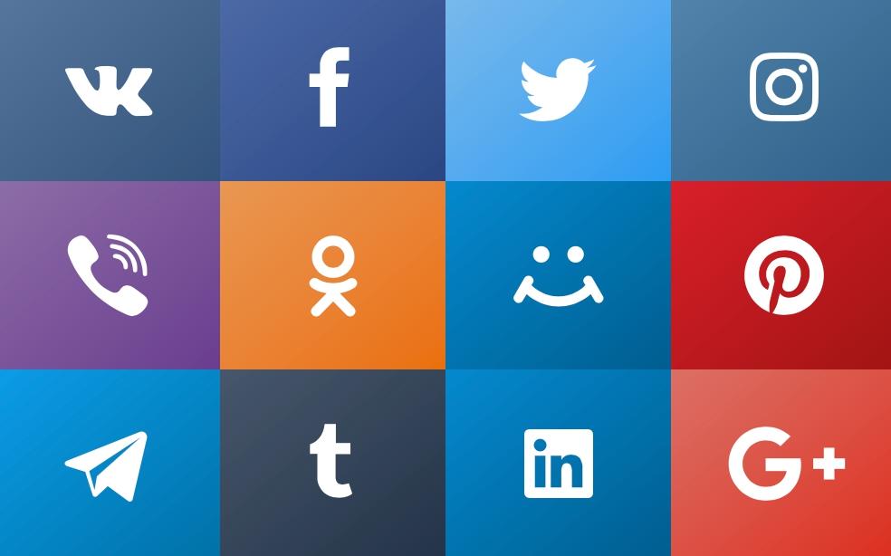 Одноклассники и ВКонтакте лидируют в категории социальных сетей среди пользователей iOS