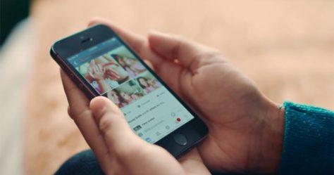 Facebook стал лучше описывать фотографии для слабовидящих людей