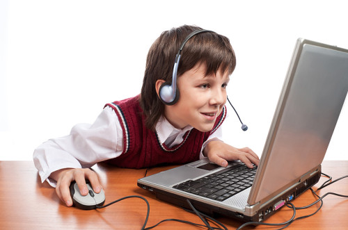 Школьник — простые способы заработка в интернете