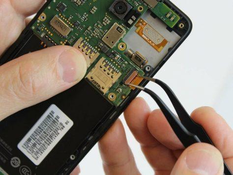 Качественный ремонт Xiaomi в Украине