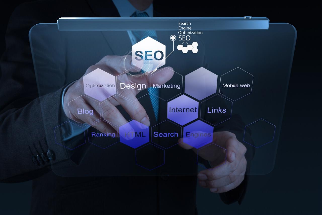 Как SEO-продвижение от DotWorks поможет именно вашей компании