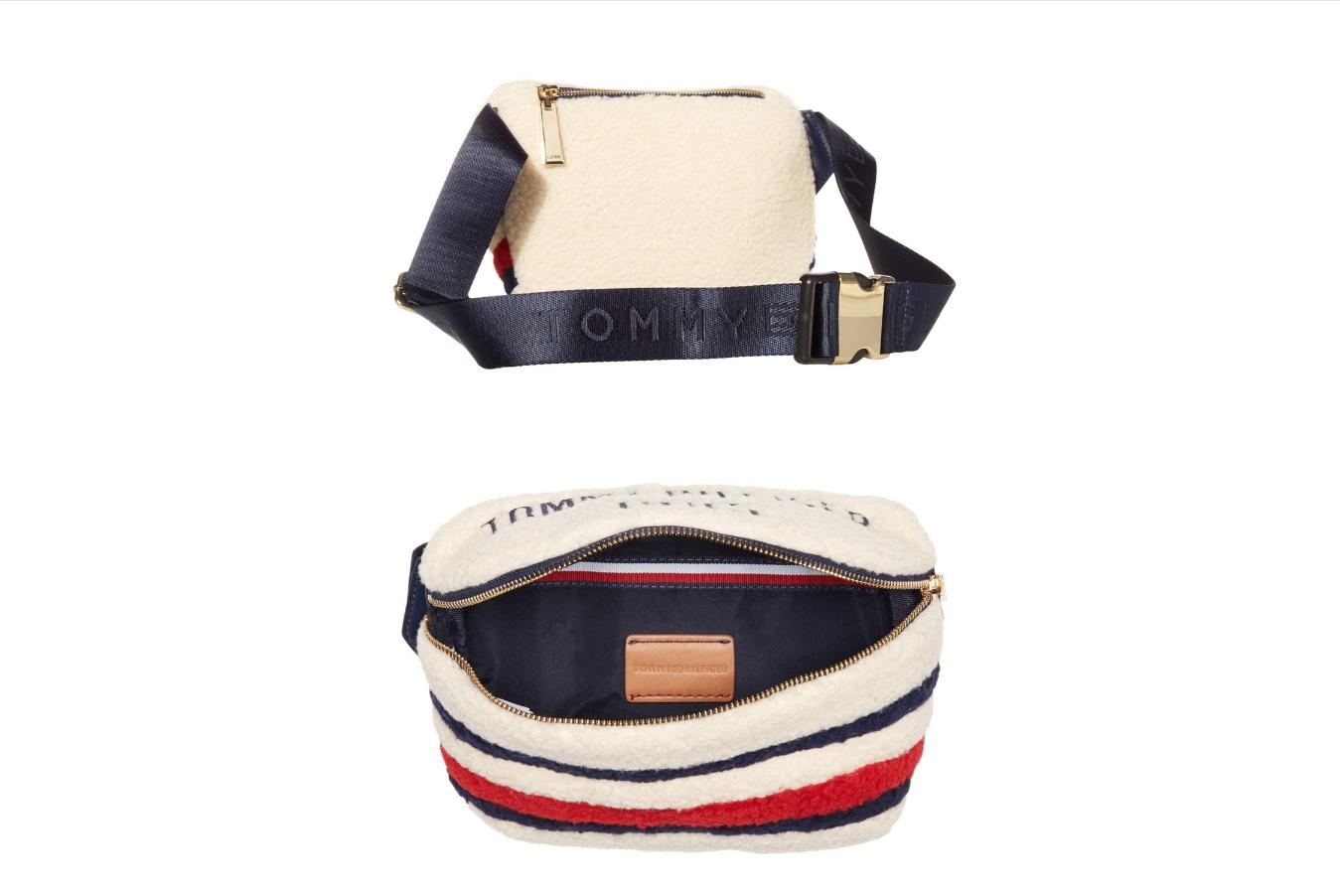 Женская поясная сумка – главный тренд современной моды