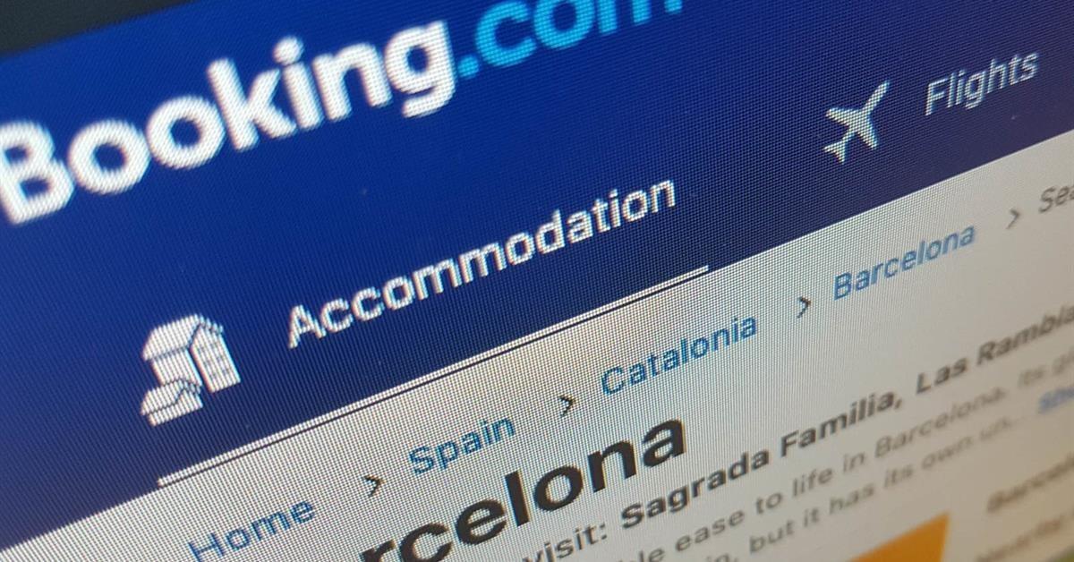 Booking.com подал в суд на ФАС