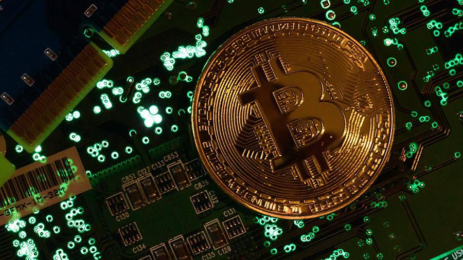В России создан сервис для отслеживания транзакций с криптовалютой