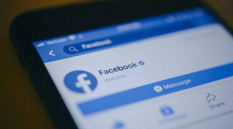 Facebook разрабатывает собственный сервис рассылок