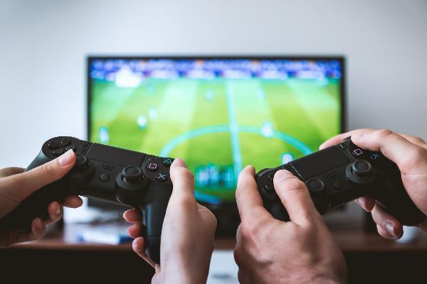 Российский рынок видеоигр в 2020 году вырос на 35%