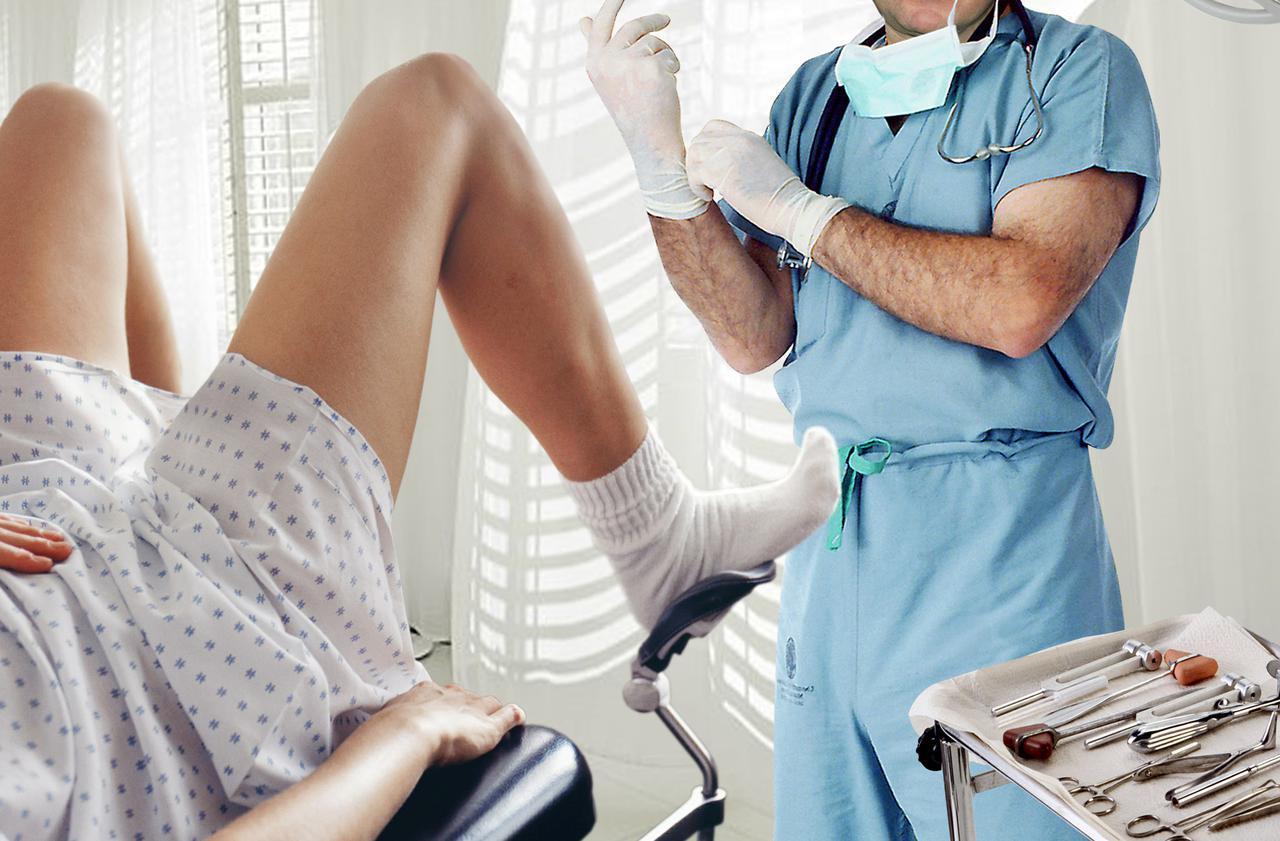 Услуги гинеколога в Калуге