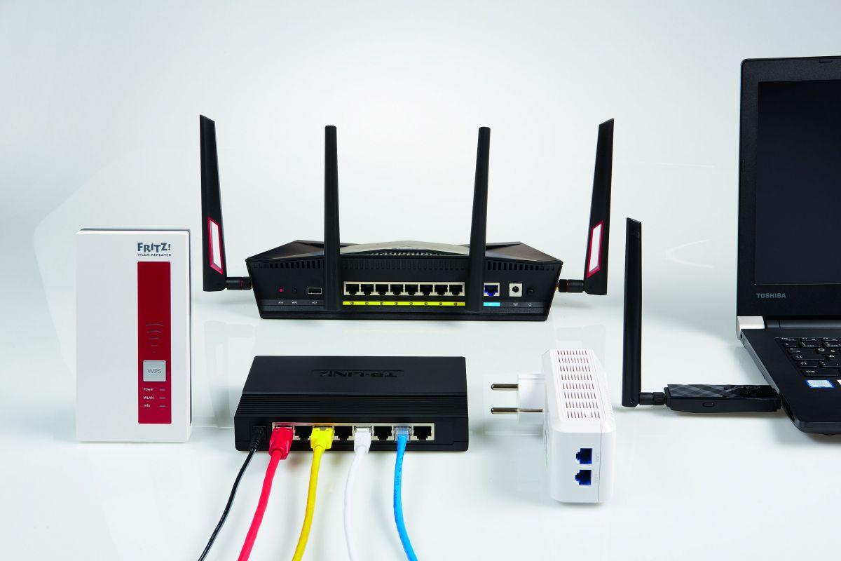 Беспроводная сеть в домашних условиях: все, что необходимо знать пользователю