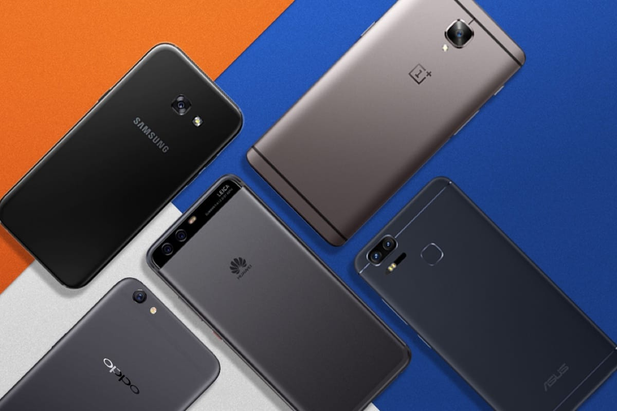 Какой смартфон купить?