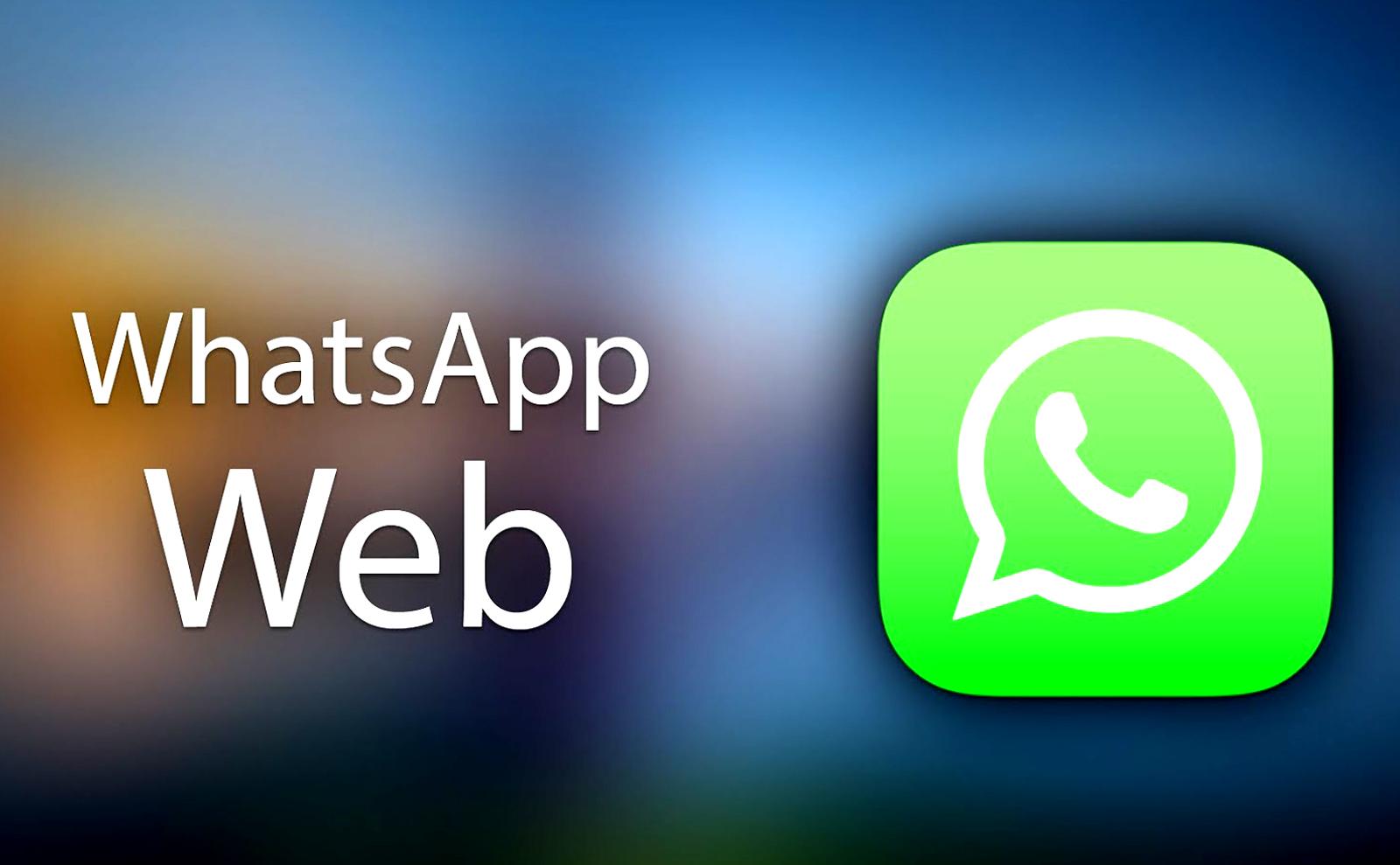 Вотсап Вэб – онлайн-версия для входа с компьютерных устройств