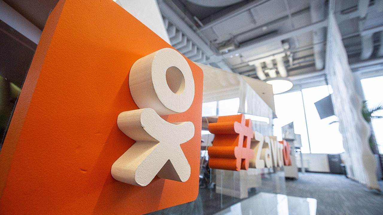 Суд оштрафовал соцсеть Одноклассники на 4 млн рублей
