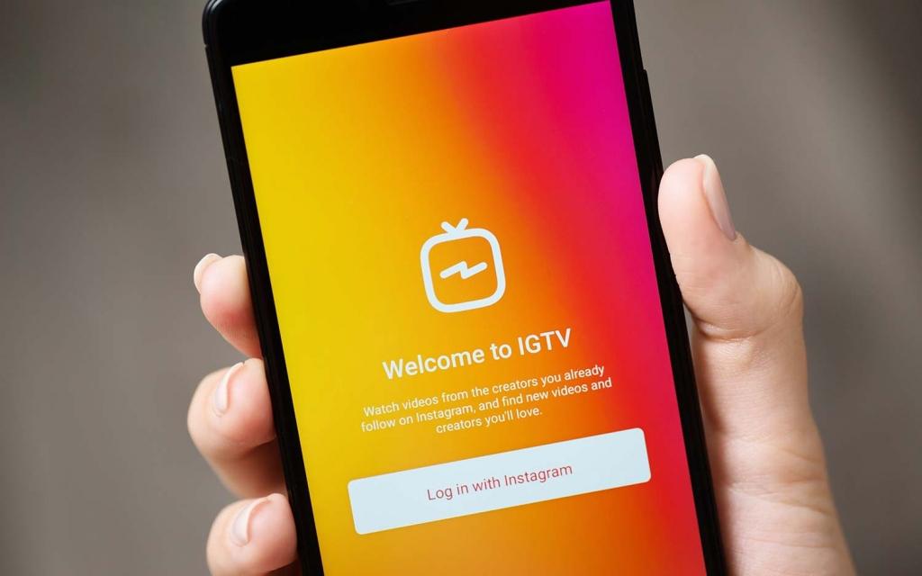Instagram анонсировал глобальный запуск рекламы в IGTV