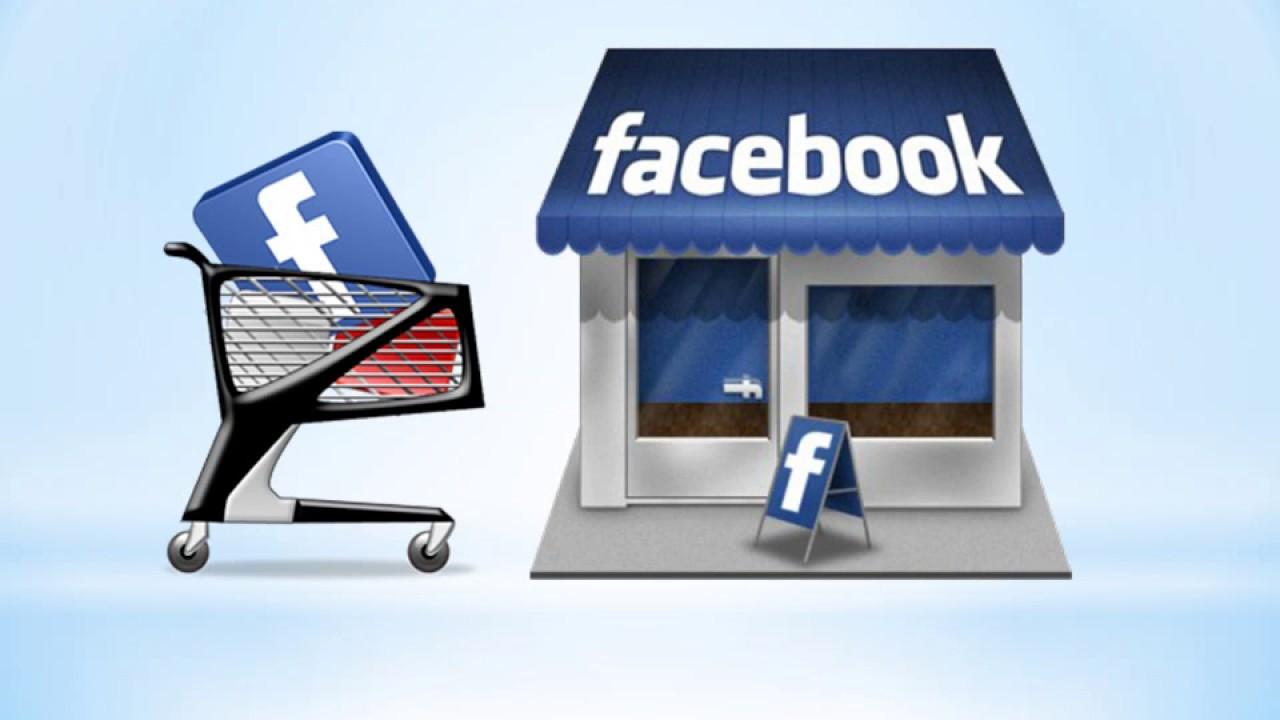 Деятельность Facebook магазина
