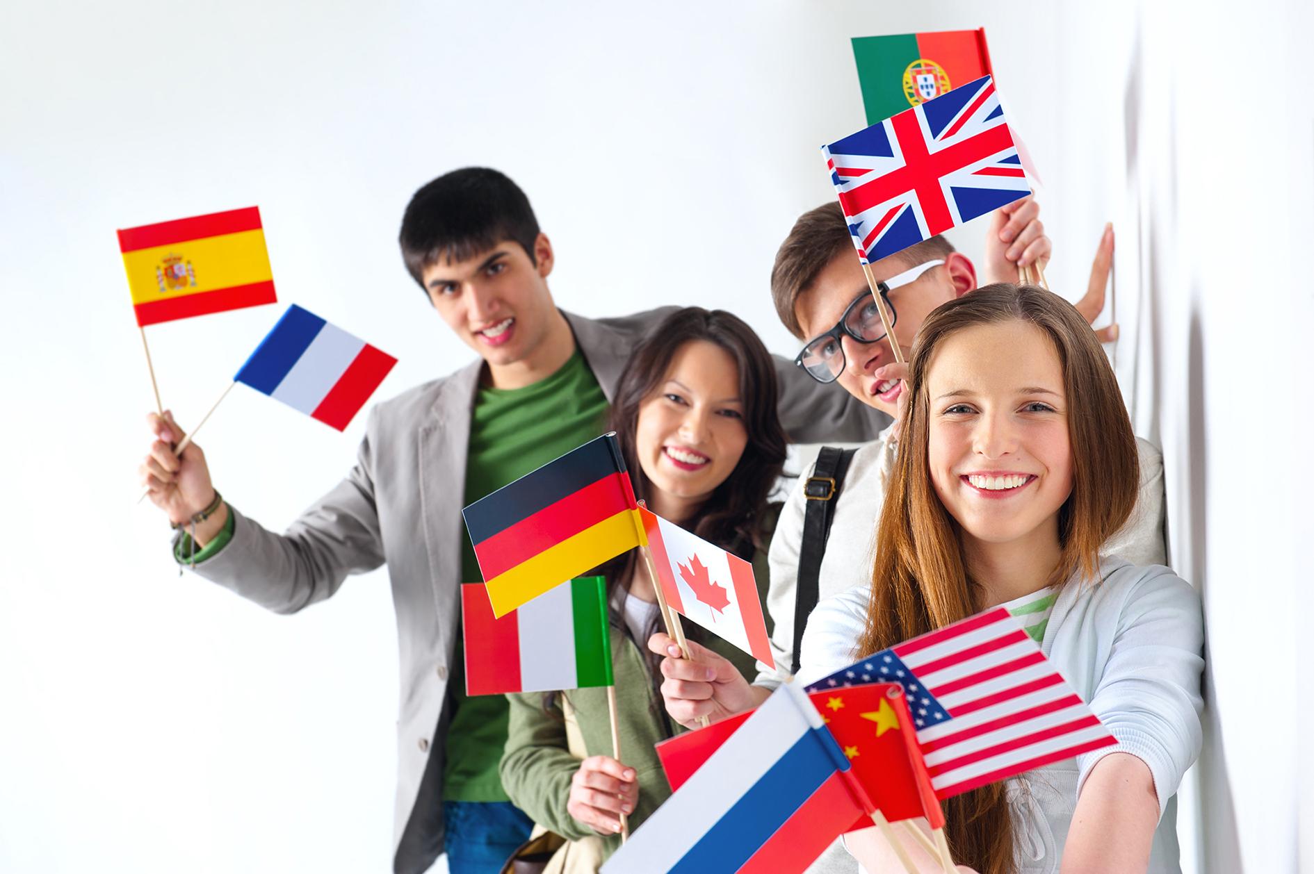 Как подобрать курсы, чтобы освоить иностранный язык?