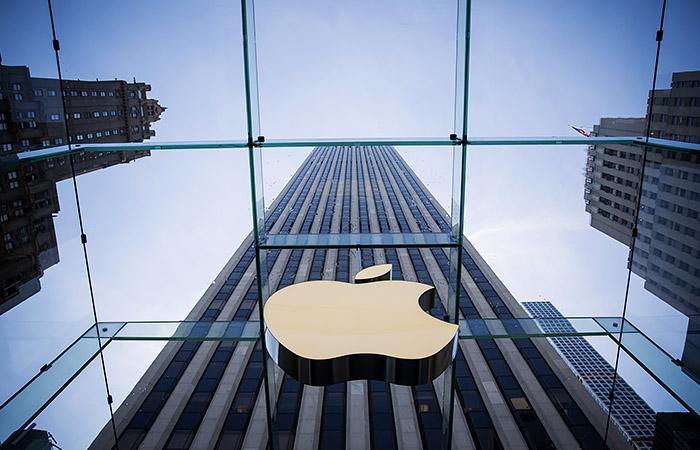 ФАС оштрафовала Apple на $12 млн