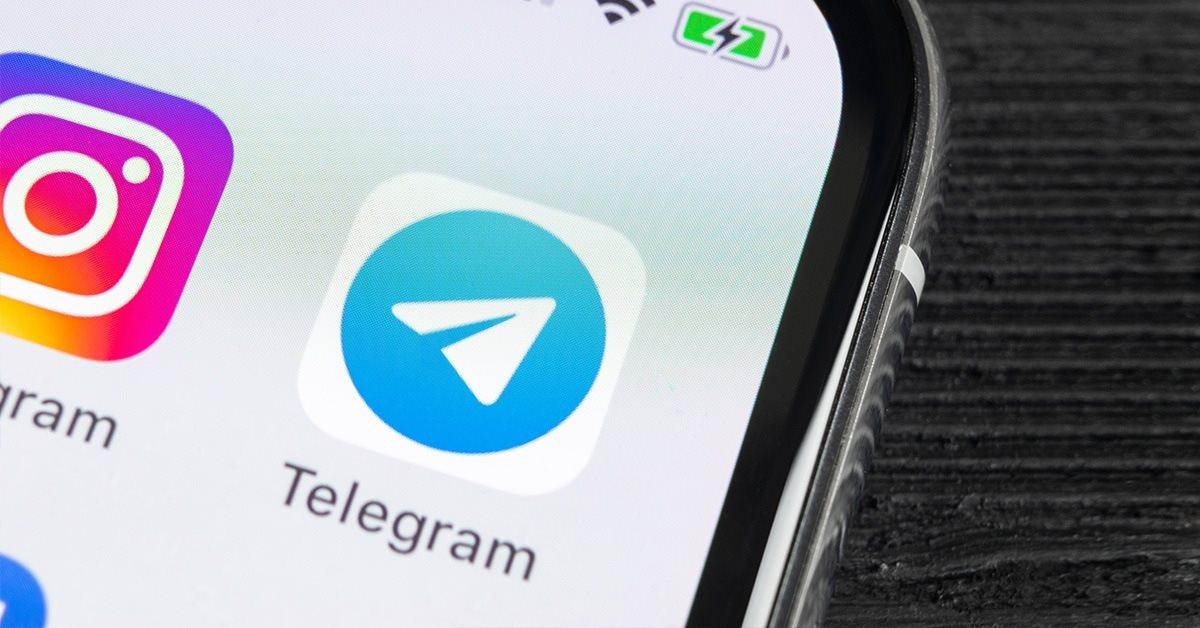 Telegram может стать рассадником фейковых торговых площадок