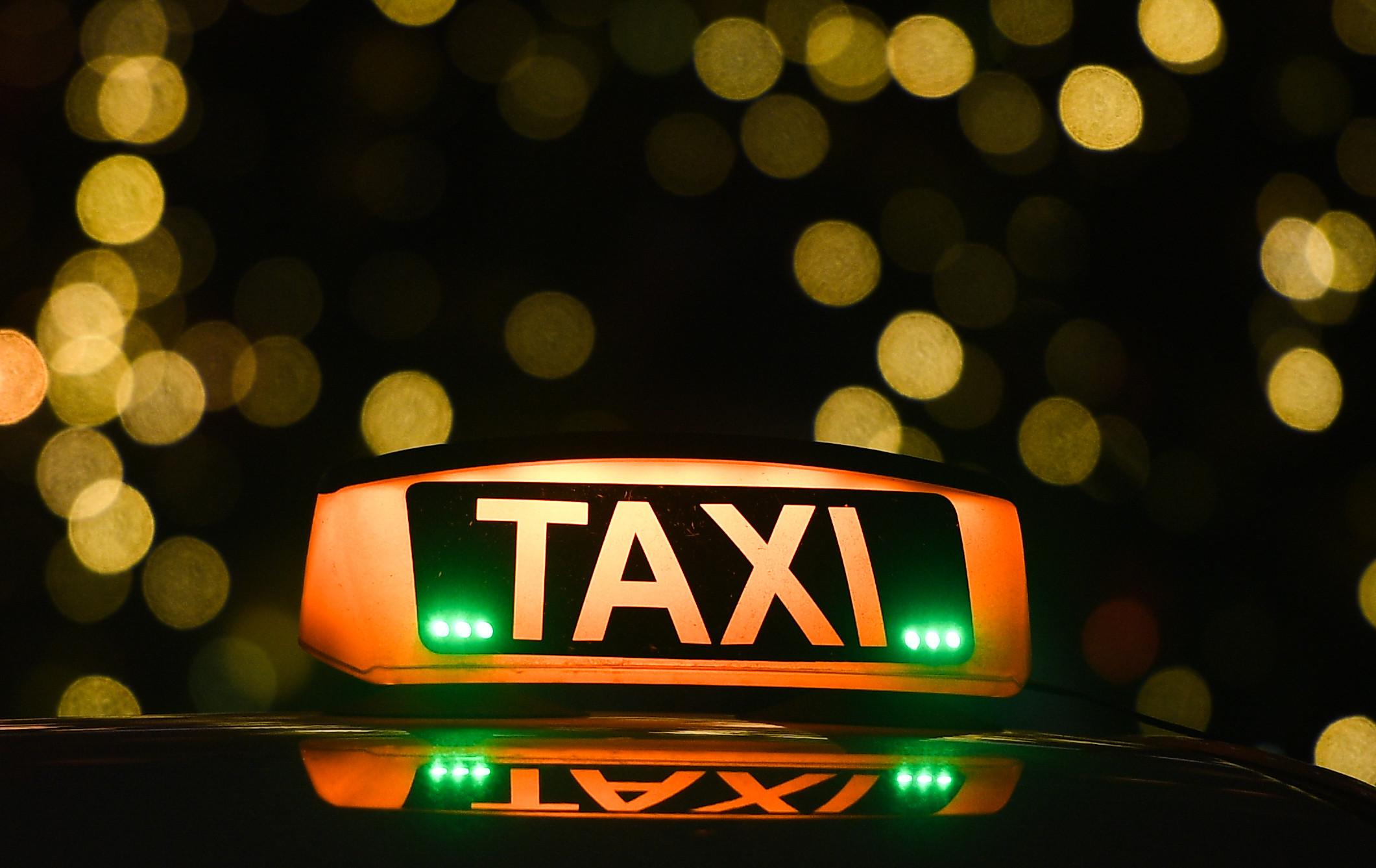 Выгодное и удобное такси в Киеве