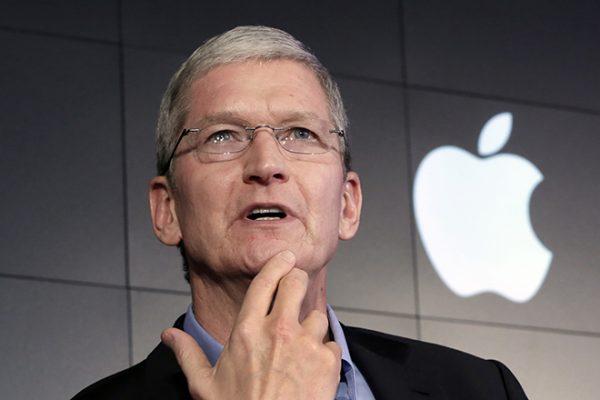 Глава Apple Тим Кук дал показания по иску Epic Games