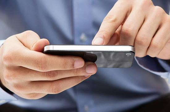 В мобильном приложении МВД появится сервис для борьбы с мошенничеством