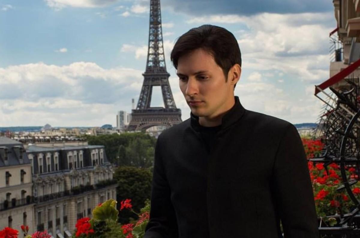 Павел Дуров призвал не устраивать охоту на ведьм в соцсетях