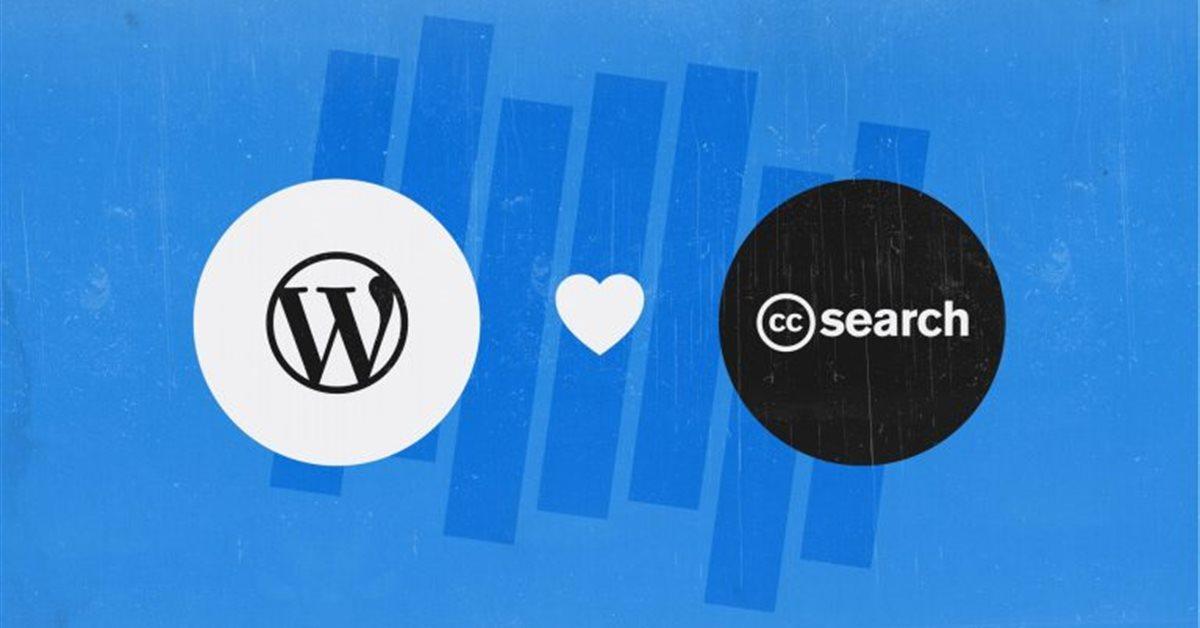 WordPress спасет поисковик Creative Commons от закрытия
