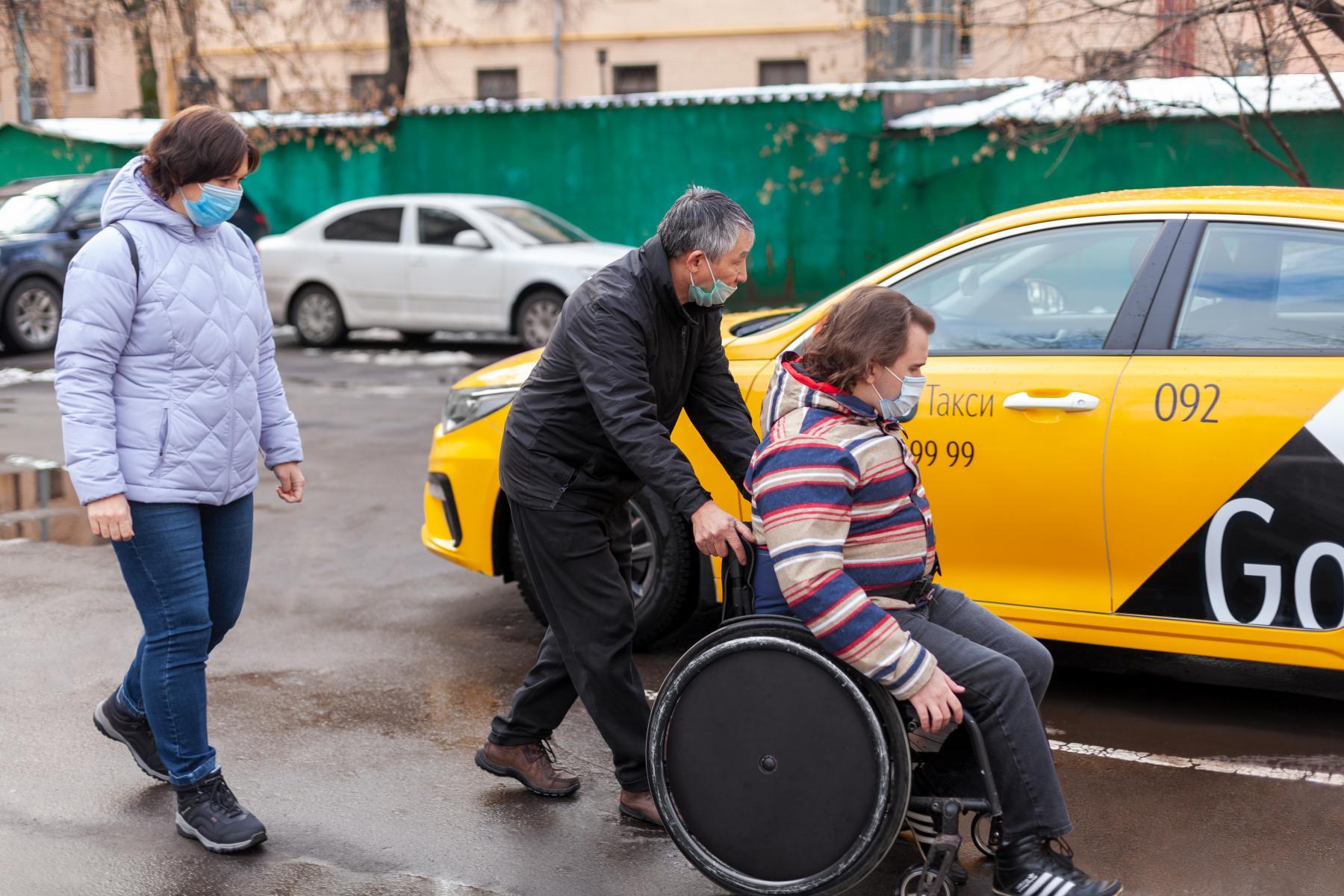 Яндекс запустил проект «Помощь рядом» в Казани