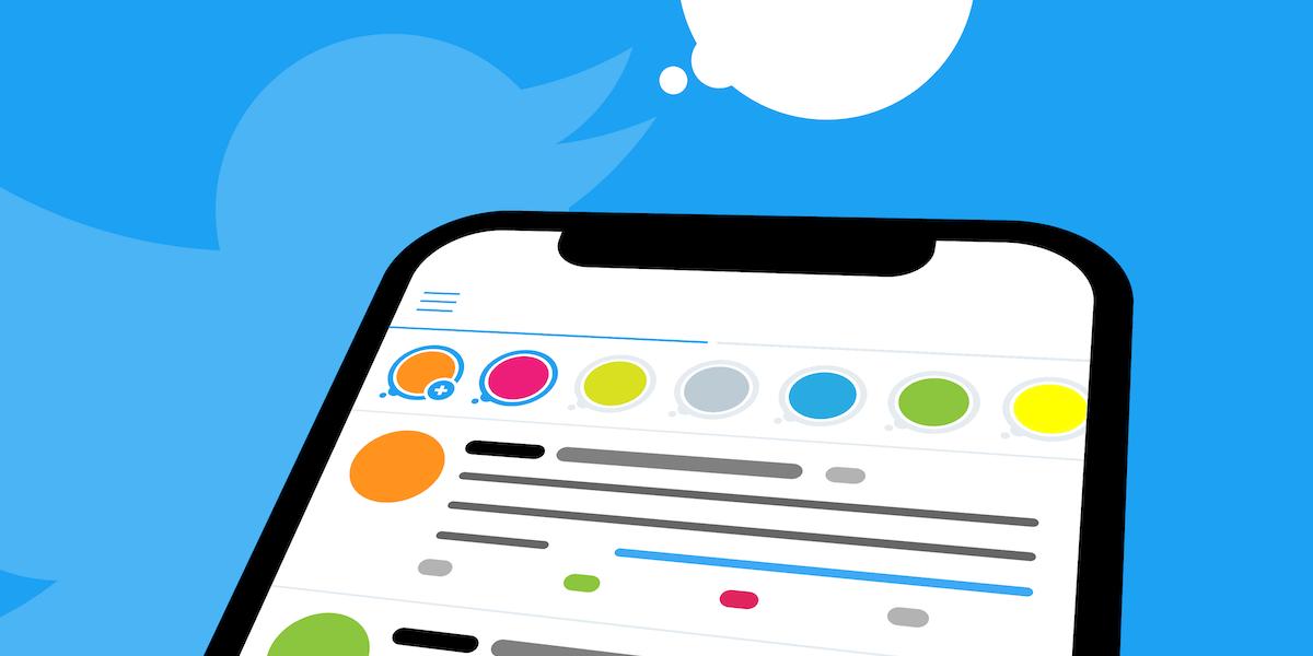 Twitter запускает тестирование рекламы в Fleets