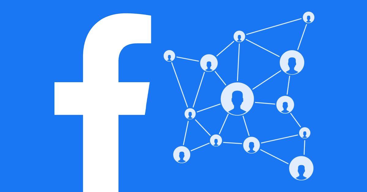 Facebook представил новые инструменты для администраторов групп
