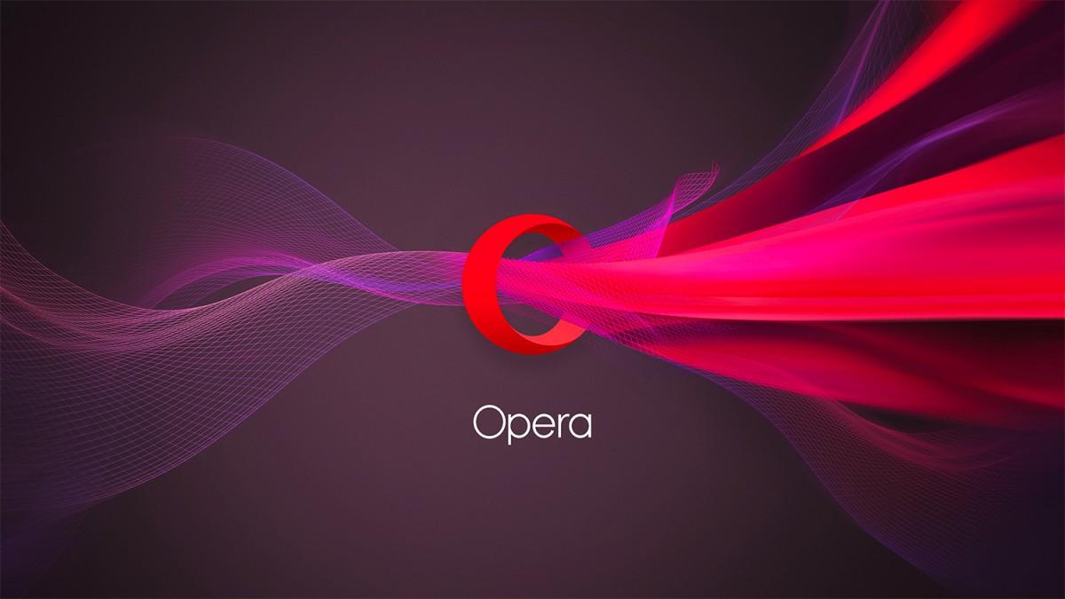 Opera приостановила поддержку VPN в браузерах на территории России
