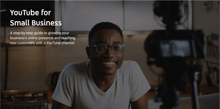 YouTube опубликовал пошаговое руководство по работе с платформой для малого бизнеса