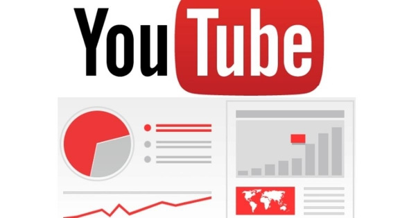 YouTube Аналитика получила 5 обновлений