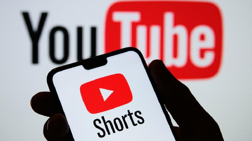 Сервис коротких видео YouTube Shorts теперь доступен в России