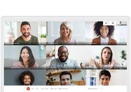 Google Meet ограничивает время групповых звонков в бесплатной версии