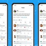 Twitter тестирует реакции «за» и «против» для твитов