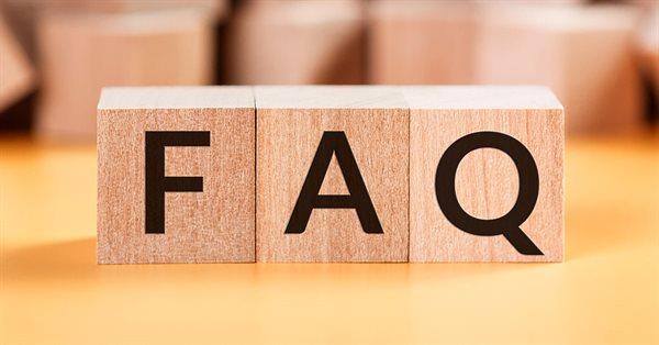 Google обновил свои правила в отношении разметки FAQ
