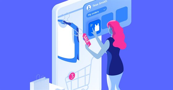 В Lamoda проанализировали разницу в покупках владельцев iOS и Android-устройств