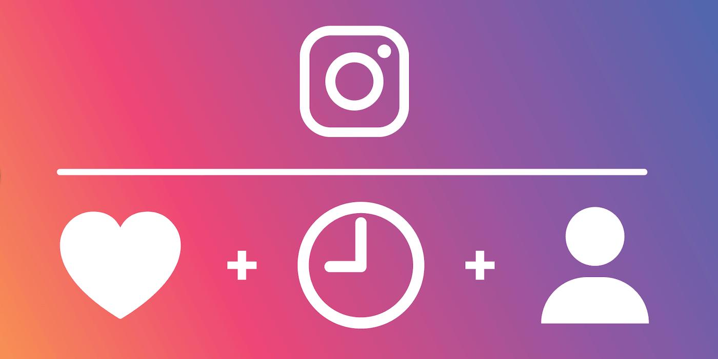 В Instagram рассказали, как работает алгоритм ранжирования Reels