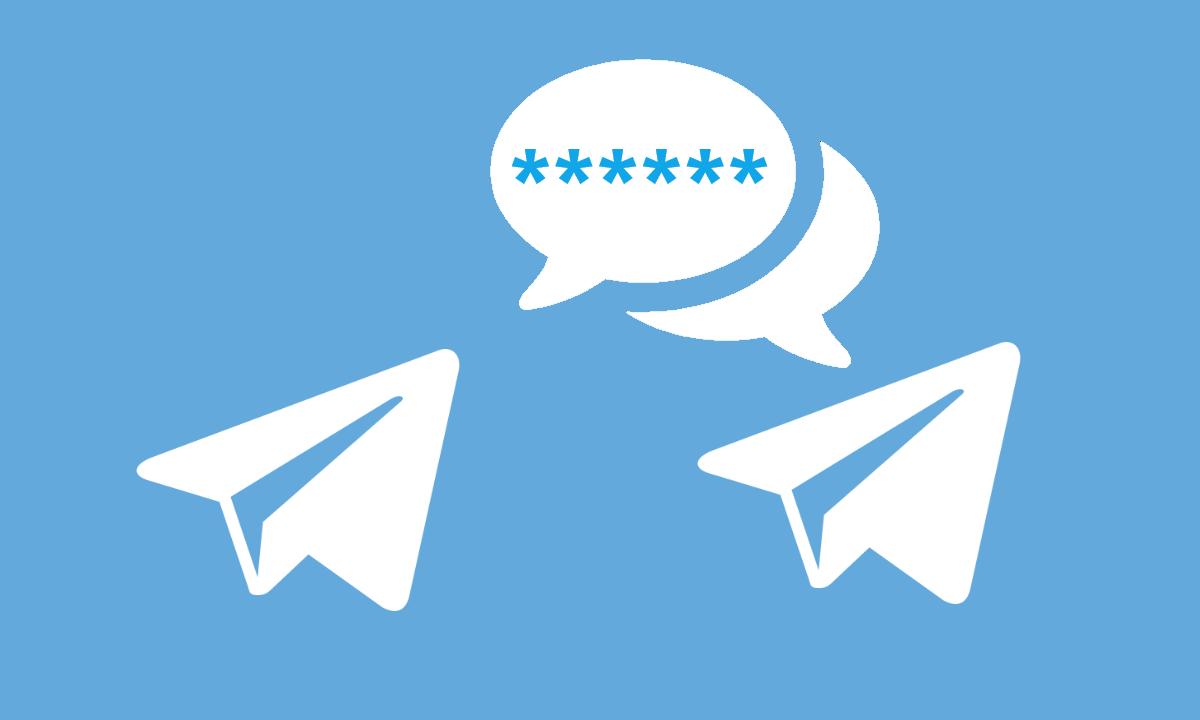 Telegram для macOS может сохранять самоуничтожающиеся сообщения
