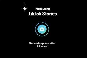 TikTok тестирует свою версию «историй»