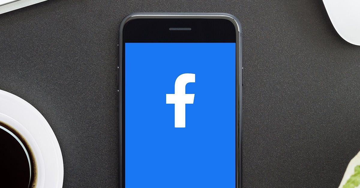 Facebook улучшил дизайн страницы настроек на мобильных устройствах