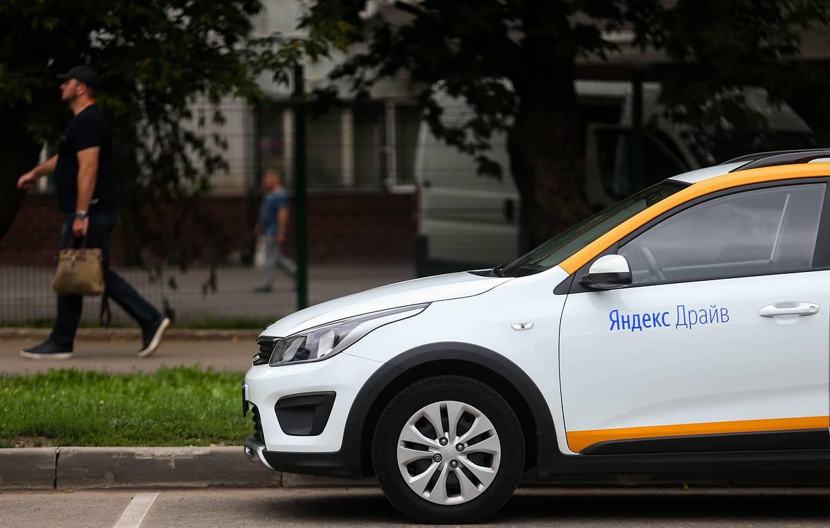 Яндекс.Драйв начнет поощрять хороших водителей