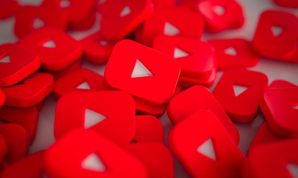 Партнерская программа YouTube насчитывает более 2 млн участников