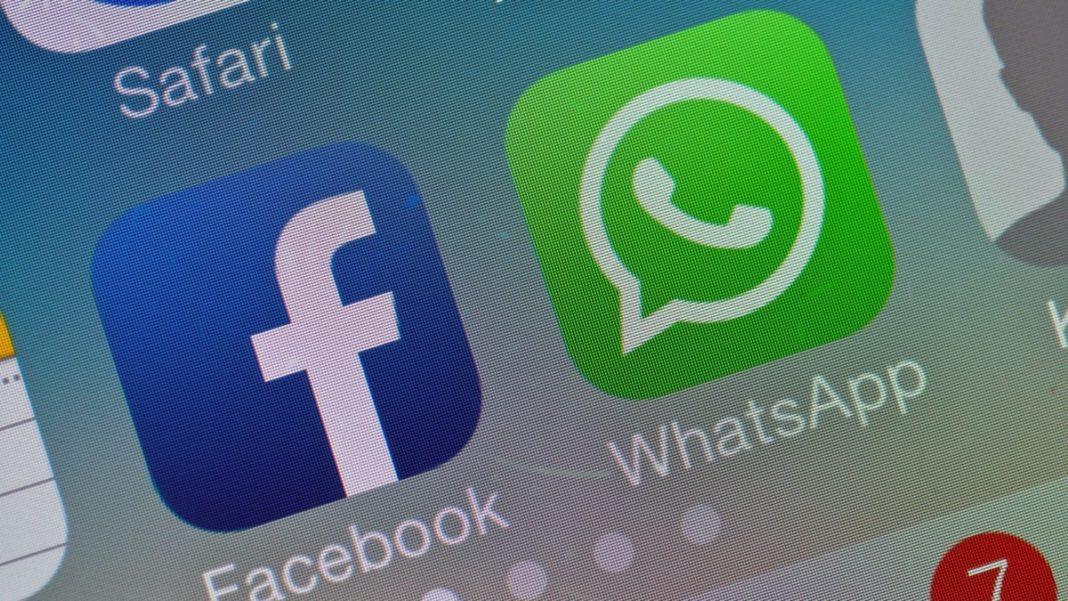Российский суд оштрафовал Facebook, Twitter и WhatsApp на 36 млн рублей